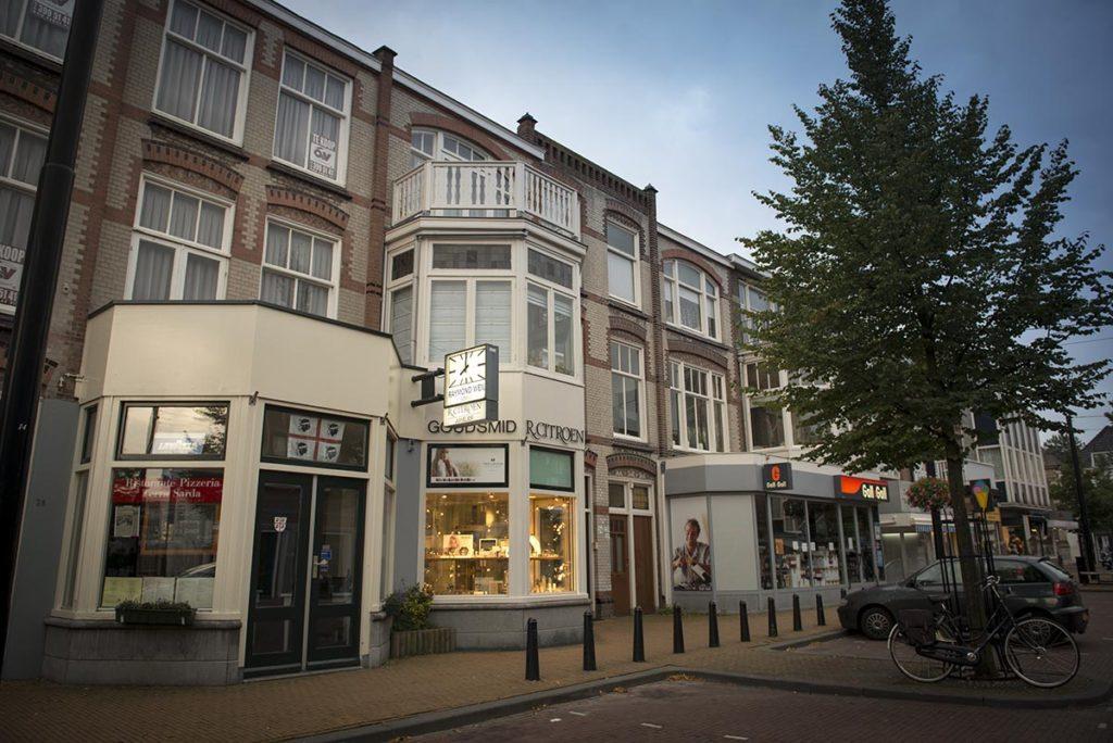 Willemstraat 26 Rijswijk