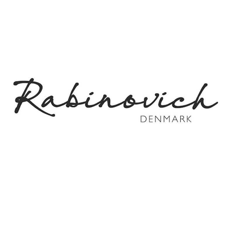 Rabinovich zilveren sieraden